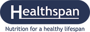 Logo for Healthspan