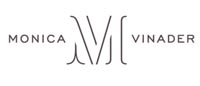 Logo for Monica Vinader