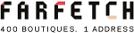 Logo for Farfetch