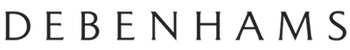 Logo for Debenhams