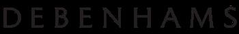 Logo for Debenhams