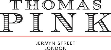 Logo for Thomas Pink
