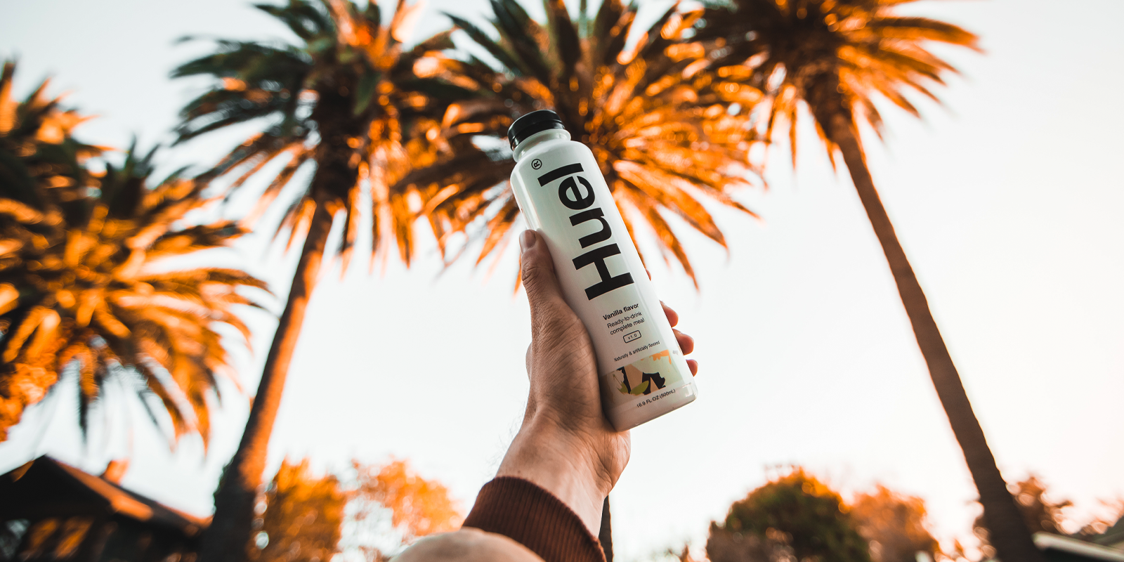 Huel Discount 15% off
