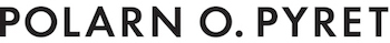 Logo for Polarn O. Pyret Kidswear